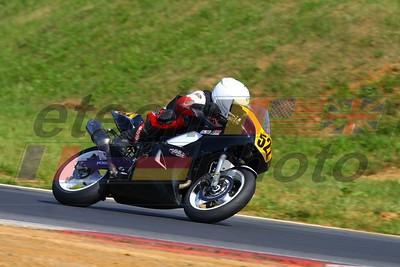 Race 15 Thunderbike