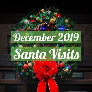 Santa Sessions December 2019