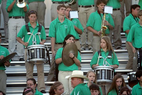 2014 Wall Hawk Band