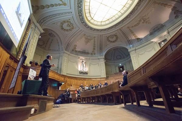 Sorbonne Universités - INSEAD