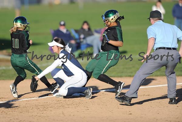 2016 High School Softball