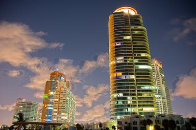 South Beach Miami, FL
