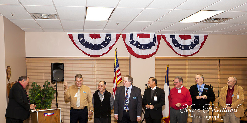 Republican Men's Club-Collin County