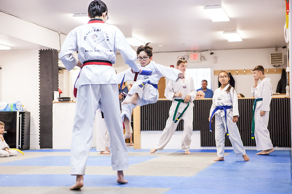 Somers Martial Arts Unlimited
