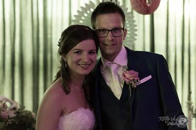18-05-2018 - Bruiloftsfeest Sjoerd & Angela