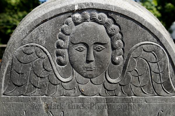 Newman Cemetery- Rumford, RI