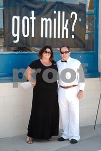 Got Milk?  Thomas Downey High School