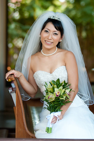 Amemiya Wedding by Arien Sherman