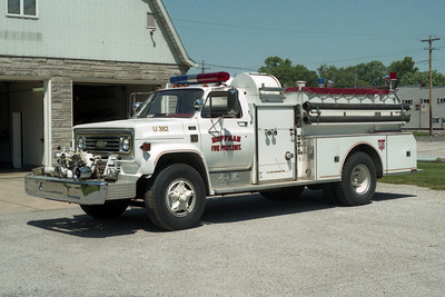 CLINTON COUNTY FIRE DEPARTMENTS