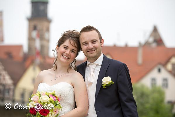 Carina und Stefan