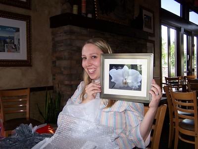 Erin Gerace's Shower - June 28, 2005