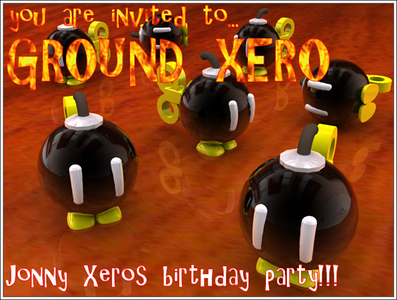 Ground Xero