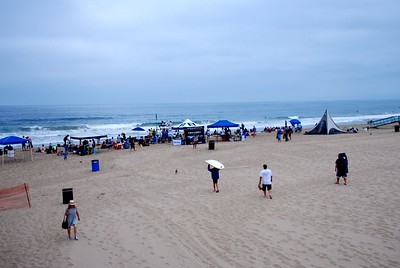 International Surf Festival - Body Surfing competition