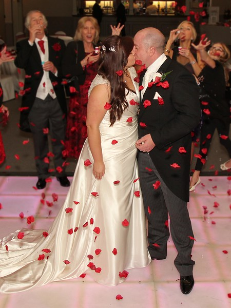 Mr and Mrs Scotter