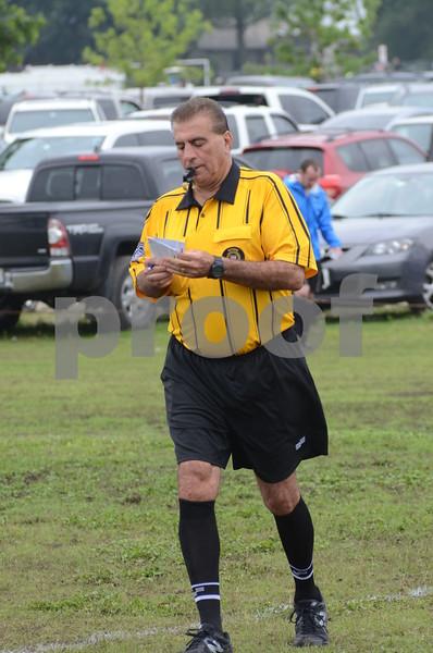 3 on 3 soccer 2015