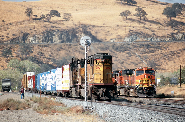 Union Pacific 2000 - 2005