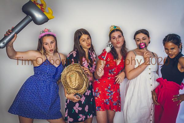 Burgess Hill Girls Yr 9 & 10 Social 2019