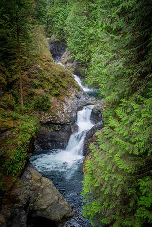 Twin Falls - August 7, 2016