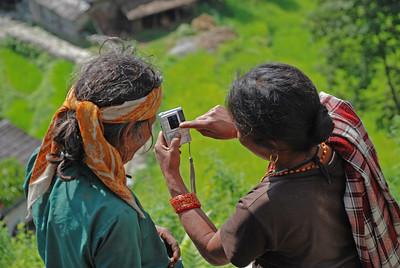 Nepal: Kathmandu, Pokhara