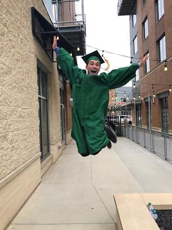 2019 Southwest High School Graduation