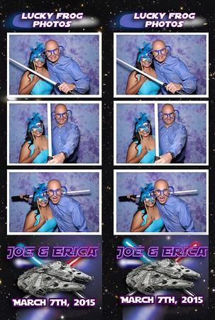 Joe _Erica Wedding LB