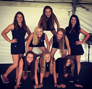 2015 Galena Girls Golf Pictures