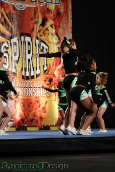 2010 Cheer Tech Spirit Nationals
