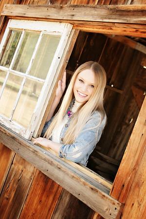 Danielle BCHS Class of '14