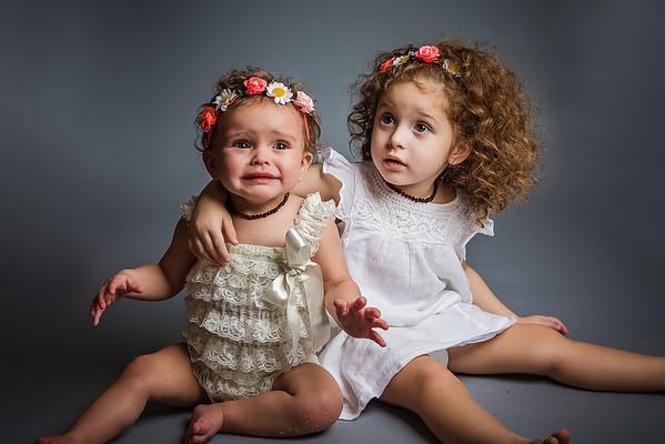 JEM + Mia | Sisters
