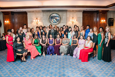 2015 Top 30 Influential Women of Houston Awards