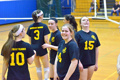 Impact Volleyball Spring Swing - April 6 2014