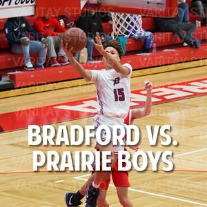 Bradford-Prairie Boys