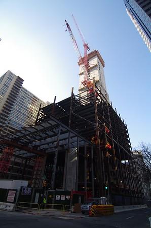 City visit Dec 2015