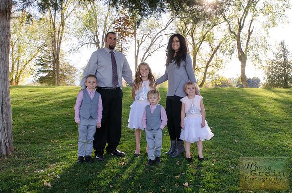 Messersmith Family