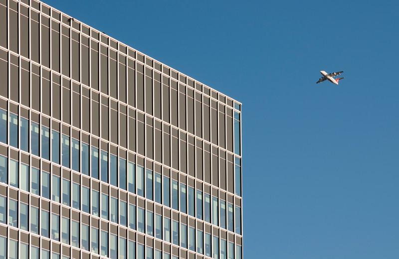 20 Churchill Place Building, Canary Wharf
