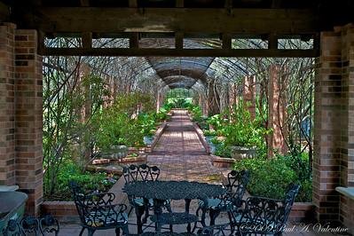 Clark Gardens at Mineral Wells