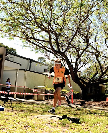 2016 - Australian Schools Champs - Queensland