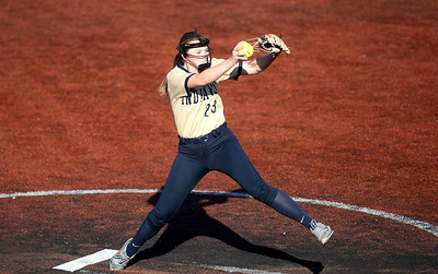 Lemont Softball supersectional