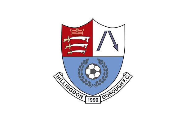 Hillingdon Borough PD Cup