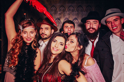 The Hurlingham Club Annual Party