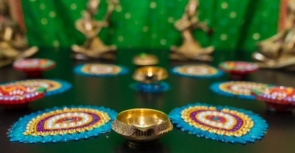 MetLife Diwali Party 2019