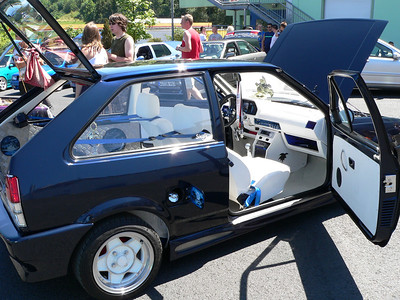 Geiselwind VW AUDI Days