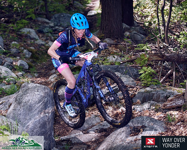 Xterra Way Over Yonder 2019