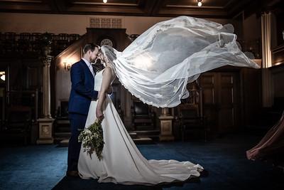 Mackenzie & Jake  |  Wedding Pictures