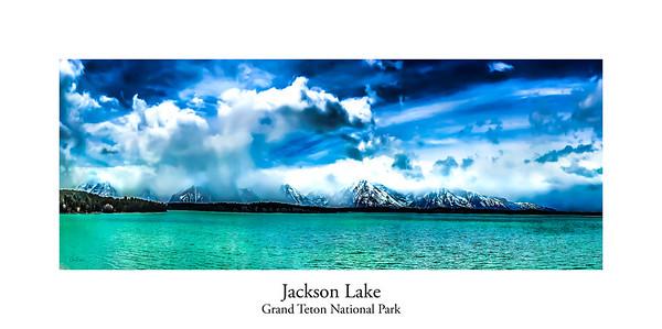 Nature Panoramic