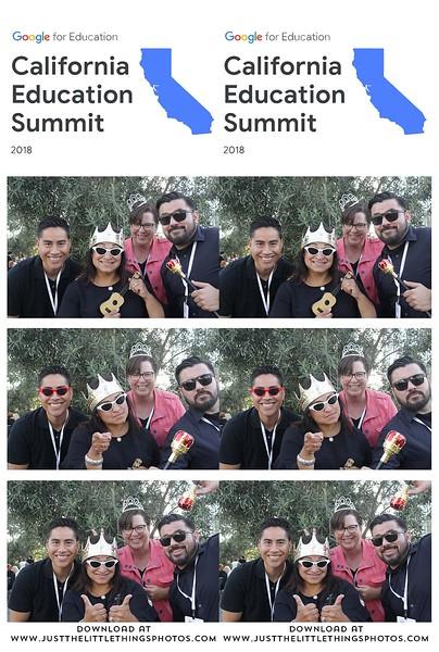 Google Education Summit