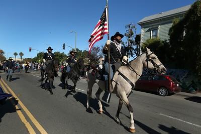 Photos: 45th Annual Black Cowboy Parade
