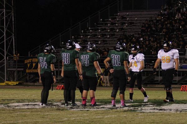 Southwest Football_2013