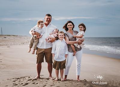 Mulderig Family