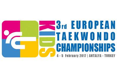2017 European Kids Championships